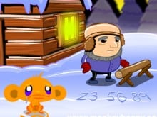 Monkey Go Happy Magic online game