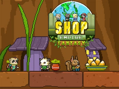 Shop Empire Fantasy online hra