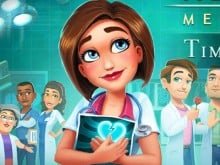 Heart's Medicine: Time to Heal online game