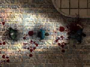Infected Blood online game