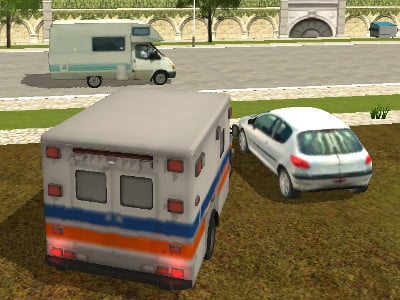 Truck Simulator online game