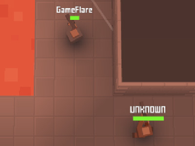 Karnage.io online hra