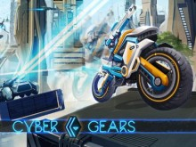 Cyber Gears online game