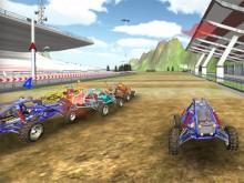 Buggy Rider online hra