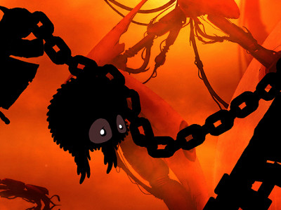 Badland Online online game