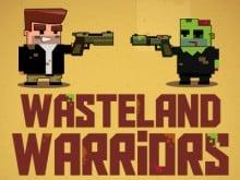 Wasteland Warriors online hra