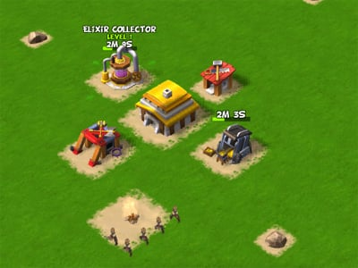 Throne Defender online game