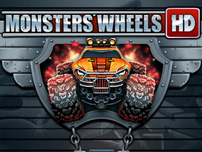 Monsters' Wheels 3 online game