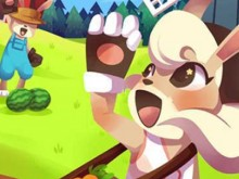 Rapid Rabbit Rush online game