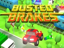 Busted Brakes online game