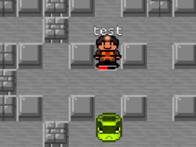 Bombs.io online hra