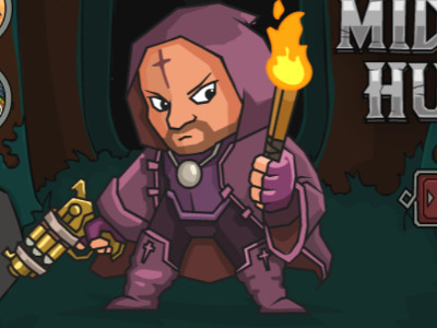 Midnight Hunter online game