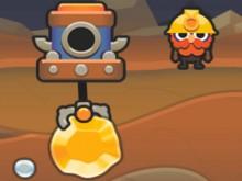 Mr. Miner online hra