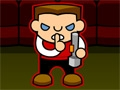 Susher the Usher online game