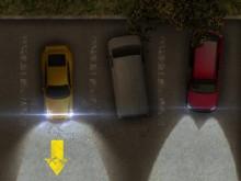 Parking Fury 3 online hra