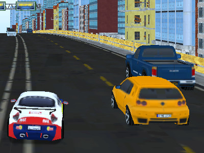 Street Race Takedown online game