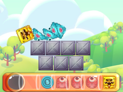 Super Sticky Stacker oнлайн-игра