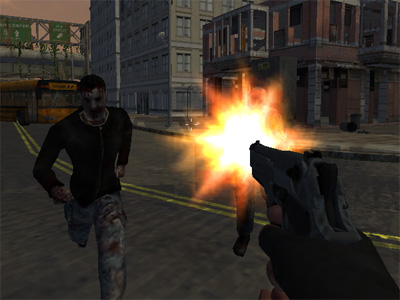 Dead Void 2 online hra