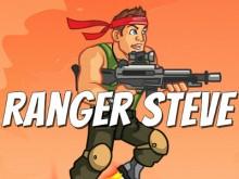 RangerSteve.io online hra