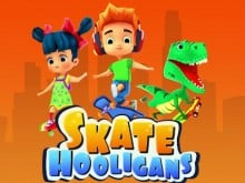 Skate Hooligans online game