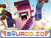 Squadd.io online game