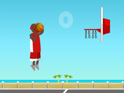 Street Ball Jam online game