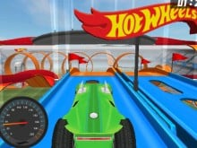 Hot Wheels: Track Builder online hra