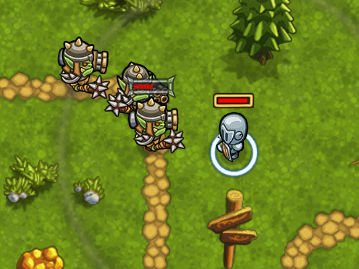 Guns N Glory Heroes online game