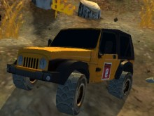 Hill Riders Offroad  online game