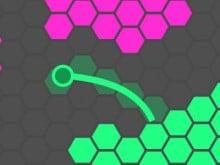 Superhex.io juego en línea