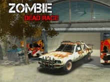 Zombie Dead Race online game