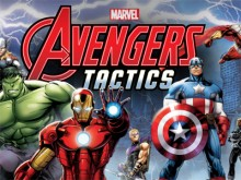Marvel Avengers Tactics online game
