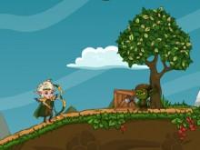 Brave Elf online game