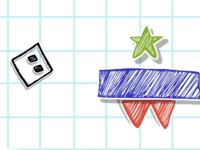 Paper Dash online hra