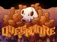Questmore online game