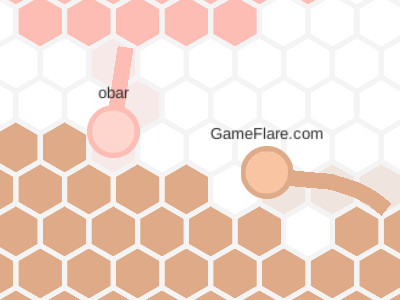 Hexar.io online game