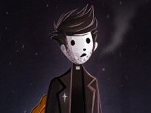 Pinstripe: Chapter 1 online hra