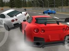 M-acceleration online game