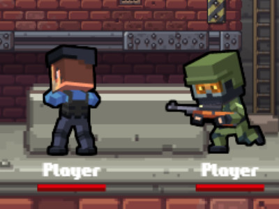 Gunfight.io online game