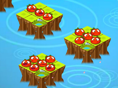 Orange Revenge online game