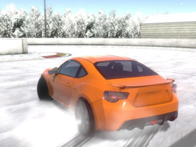 Burnout Drift online game