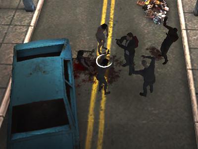 Zombie Reborn juego en línea