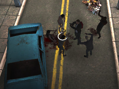Zombie Reborn online game