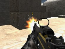 Military Squad online game