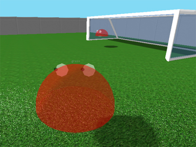 SlimeCup.io online game