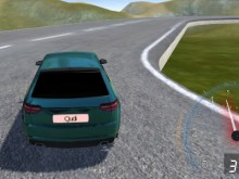 Car Challenger online game