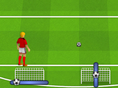 Penalty Shootout: Multi League online hra