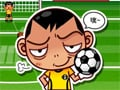 Freekick Mania online game