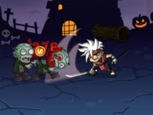 Zombie Invasion online game