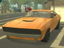 Parking Fury 3D online game
